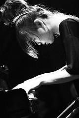 Hiromi (Belltown) Tags: seattle music japanese live performance piano jazz hiromi jazzalley i500