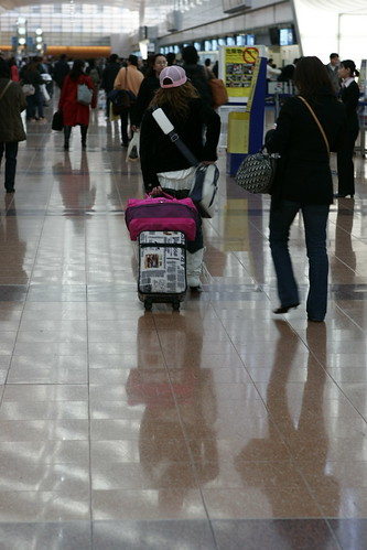 Passenger por mrhayata.