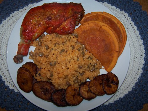 All Best Delicious Food Puerto Rican Foods