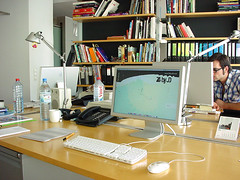 my clean & tidy workplace (frischmilch) Tags: desktop germany macintosh geotagged design mac keyboard desk interior plazes workspace workplace cinemadisplay agentur antwerpes gerolsteiner doccheck plaze5d7b848ef4a83cfb39d2be93f007d564 doccheckag geo:long=69226137298003 geo:lat=50944854645098