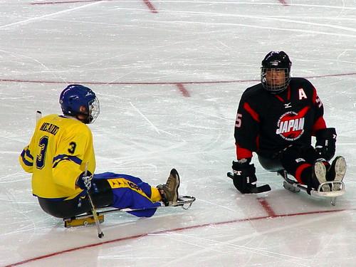 Sweden vs. Japan