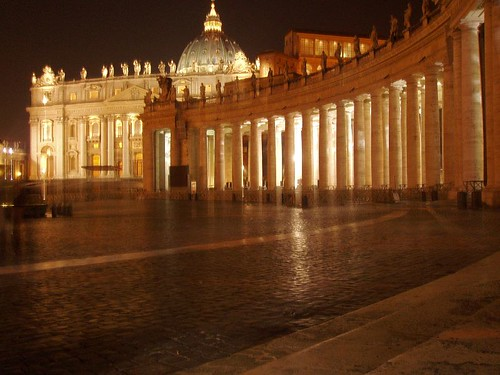 St. Peter, Rome (Italy)
