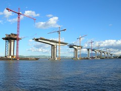 State Bridge Construction