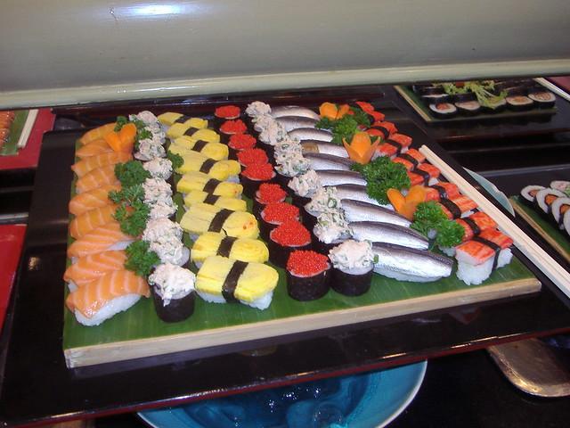 Japanese Shusi