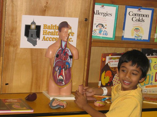 human body parts. Kids can learn human body parts by assembling prototypes