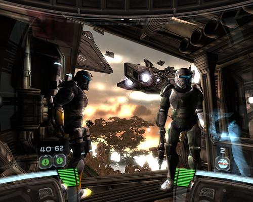 Republic Commando: Liberate We Must, Mmmm