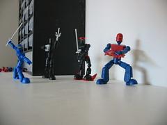 toys death battle ninjas stikfas