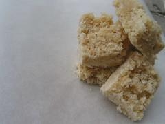 Burfi (comidademama) Tags: sweet coconut coconutburfi mithai burfi