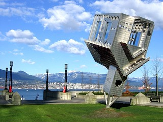 Device to Root Out Evil - Dennis Oppenheim
