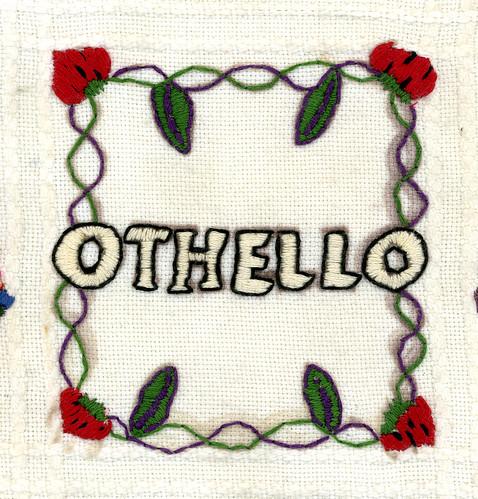 handkerchief in othello essay