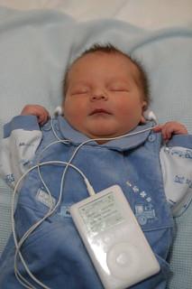 iPod Baby