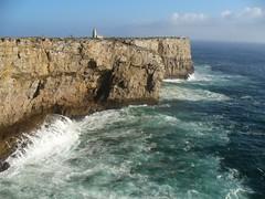 Sagres (Max Spencer-Dohner) Tags: ocean portugal faro cabo atlantic cape algarve sagres