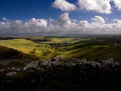 Yorkshire Dales (tricky (rick harrison)) Tags: walking countryside fantastic dale unitedkingdom hiking yorkshire country dales malham licenced printforsale specland malhamtarnestate