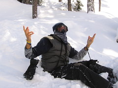 Welcome to the after-life! (36 Chambers) Tags: snow ski lost heaven hell pimp afterlife