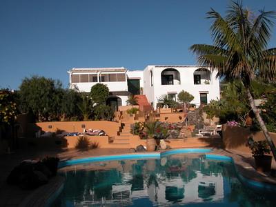 Villa Isis at Holistic Holidays, Lanzarote 21 por sjforster.