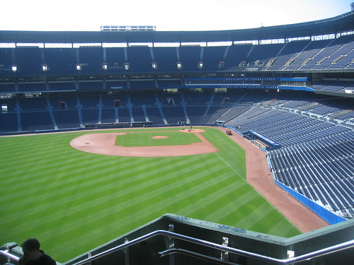 turner field by nate steiner.