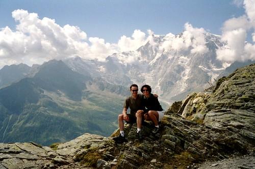 Las mejores vacaciones de senderismo en Europa