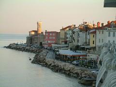 Town of Piran - Slovenia (M Soli) Tags: slovenia piran