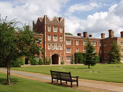 Picture of Jesus College