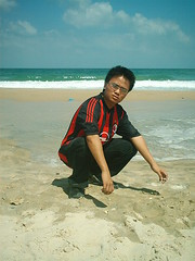 IM001865 (asyd.kinana) Tags: pantai arish