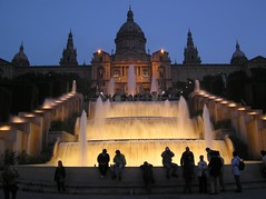 National Art Museum of Catalonia - by Chang