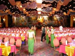 Phuket FantaSea Dining