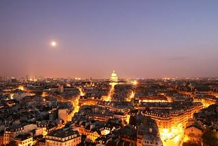 Rivers of Paris