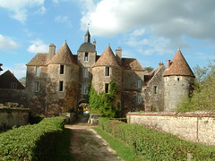 Chteau de Ratilly (cl.richard89) Tags: chateau ratilly puisaye yonne photos chateaux morvan