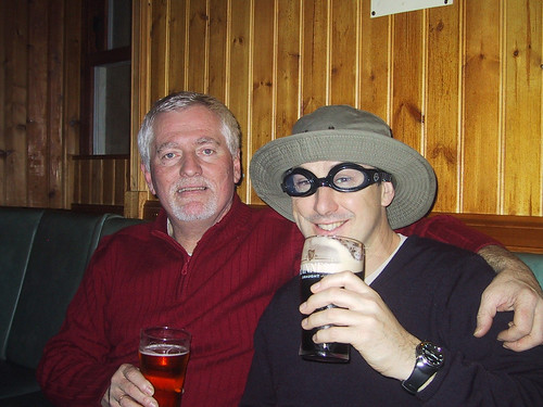 beer goggles pictures. Beer goggles. Andre#39; and Andy P in Da Lounge, Lerwick