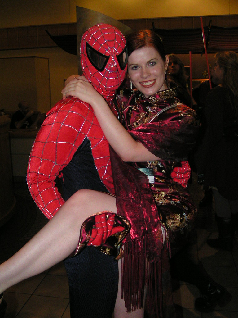 The World's Best Photos of costume and dragoncon2004 ...
