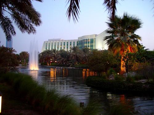 Ritz Carlton Hotel Bahrain