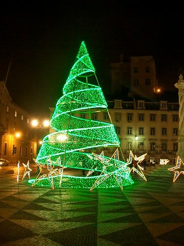 Merry Christmas Tree Farm
