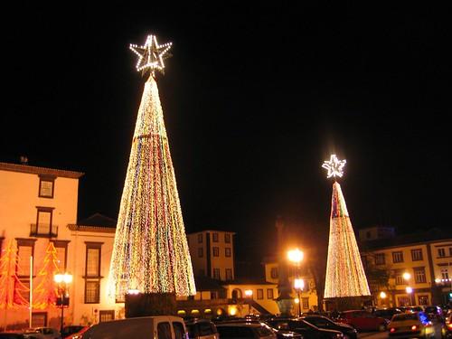 Madeira Christmas