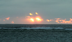 New Year Sunrise