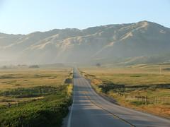 California Coast (5) (Djof) Tags: california road mist mountain fog montagne coast pacific roadtrip route pacificocean brouillard californie pacifique ocanpacifique