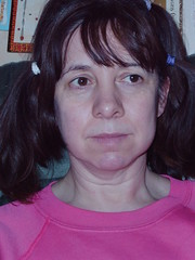 Mams bad hair day (gofer2005) Tags: relations people hair faces portrait xmas posing