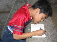 Alejandro, Artista