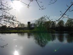 River Trent Burton on Trent