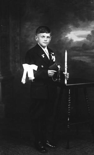 Joe Wilner ca. 1935