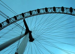 Ferris Wheel by day