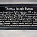 533 Thomas Joseph Byrnes