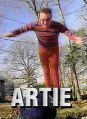 artie (you're the illusion, johnny!) Tags: artie peteandpete