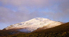 Ben Lawers at sunset (ColinsCamera) Tags: lochtay glenlyon perthshire scotland
