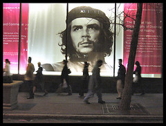 Che! Revolution and Commerce by t_a_i_s, on Flickr
