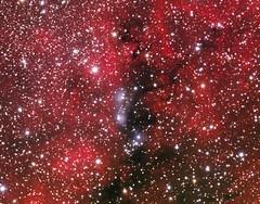 NGC6914 (-mrh) Tags: nebula astrophotography cygnus st2000xme tv85 ngc6914