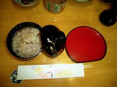 小豆粥 Azukigayu
