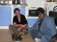 Day 15 Kava Claire and Filipe (te_kupenga) Tags: social 2006 day15 kupenga clairebusson filipetohi gen06