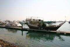 Dhow Manama November 05