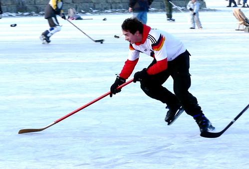 Ice Hockey 1