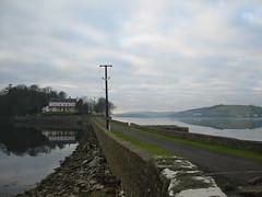 Donegal Town: St. Ernans.